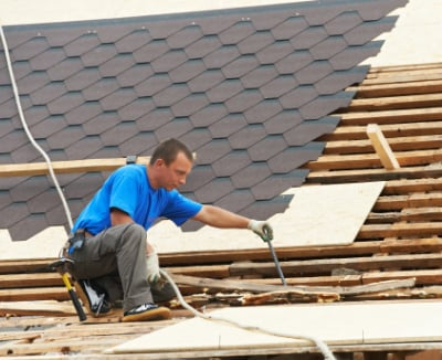 Roof Maintenance Oakland CA - Pinnacle Roofing Professionals - AdobeStock_46036891